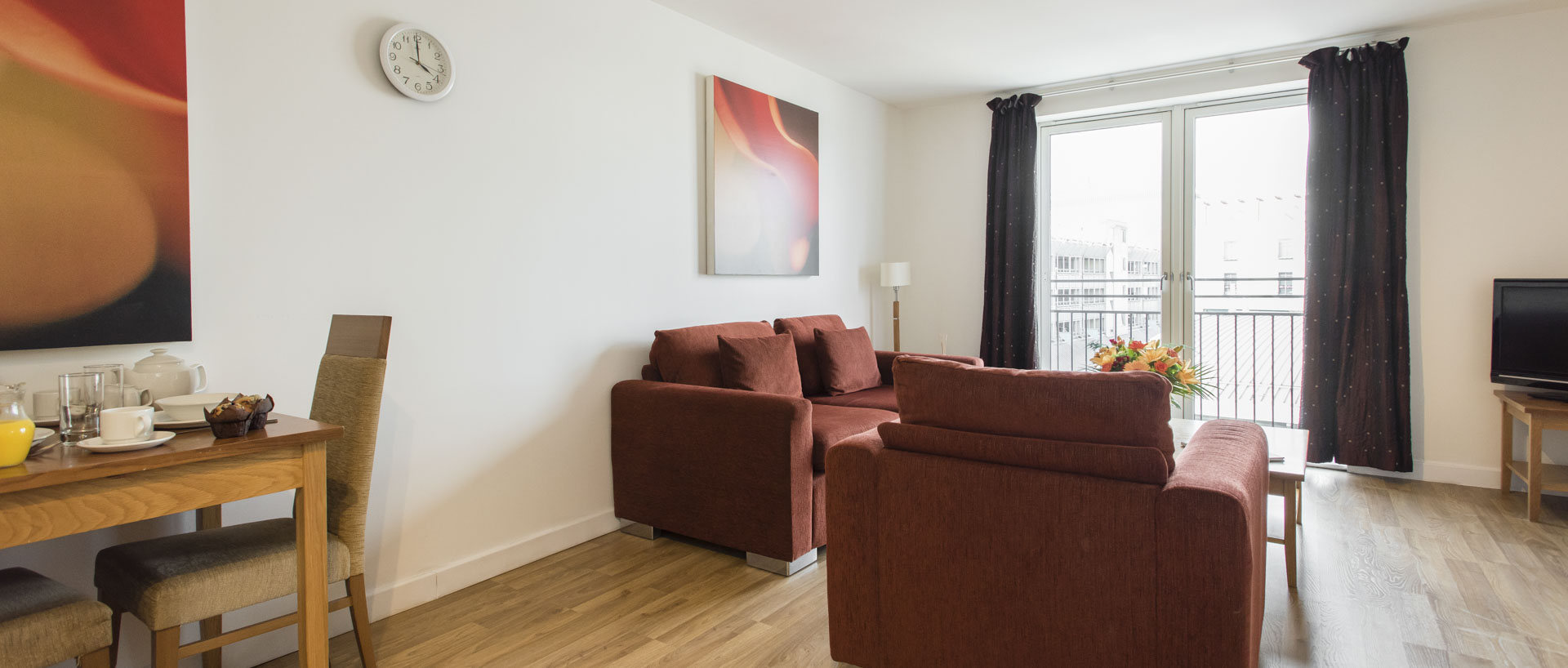 Serviced Apartments Birmingham City Centre Accommodation Premier Suites Birmingham