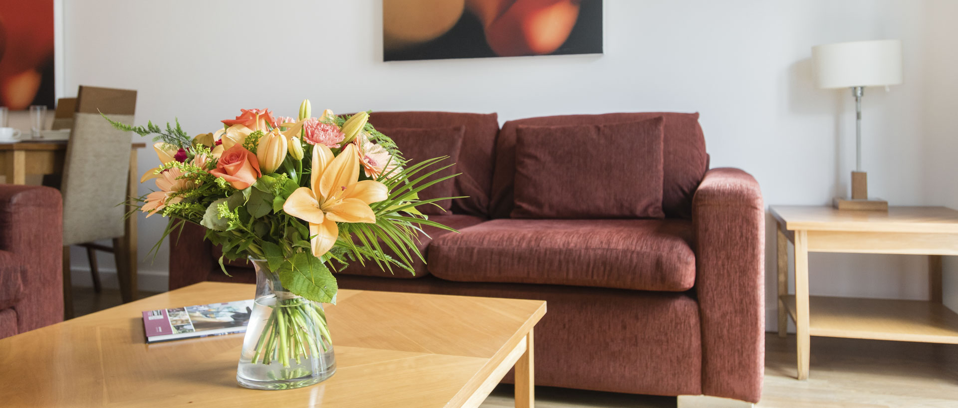 Serviced Apartments in Birmingham | PREMIER SUITES Birmingham