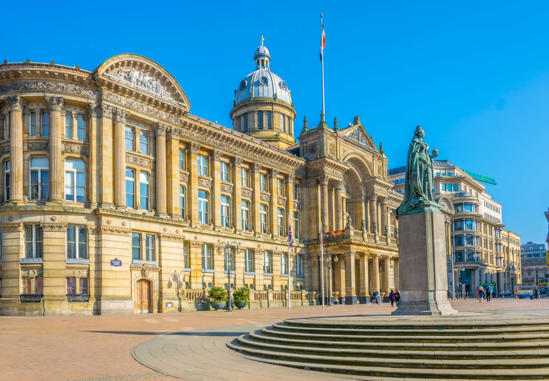 Birmingham Museums - Short Stay Apartments Birmingham ...